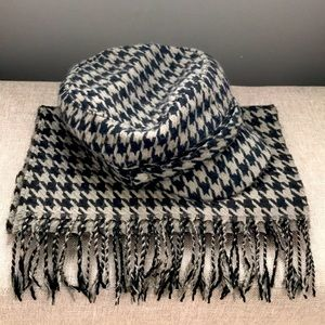 🖤Winter Sets (Hat + Scarf)